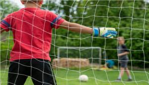 Estrategias Psicologicas para Familias de Porteros de Fútbol