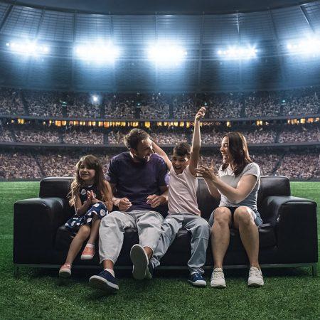 Psicologia Deportiva para Familias de porteros de Futbol