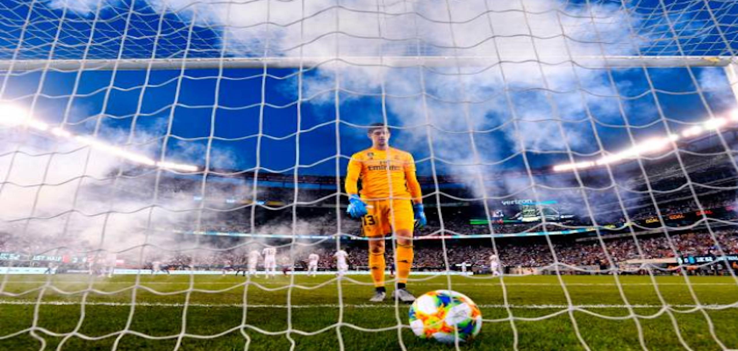 Psicología del Portero de Futbol