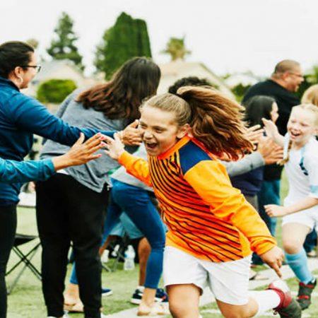 Intervención Psicológica con familias en la Iniciación Deportiva