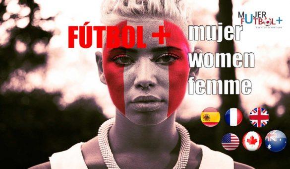 Futbol+Mujer